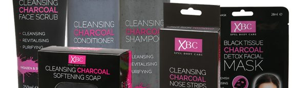 Now available our new Charcoal Range
